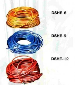 detonating cords DSHE